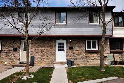 Condo for sale at 45 Hansen Rd Unit 4 Brampton Ontario - MLS: W4748085