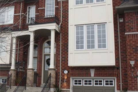 Townhouse for sale at 45 Mcmurchy Ave Unit 4 Brampton Ontario - MLS: W4632005