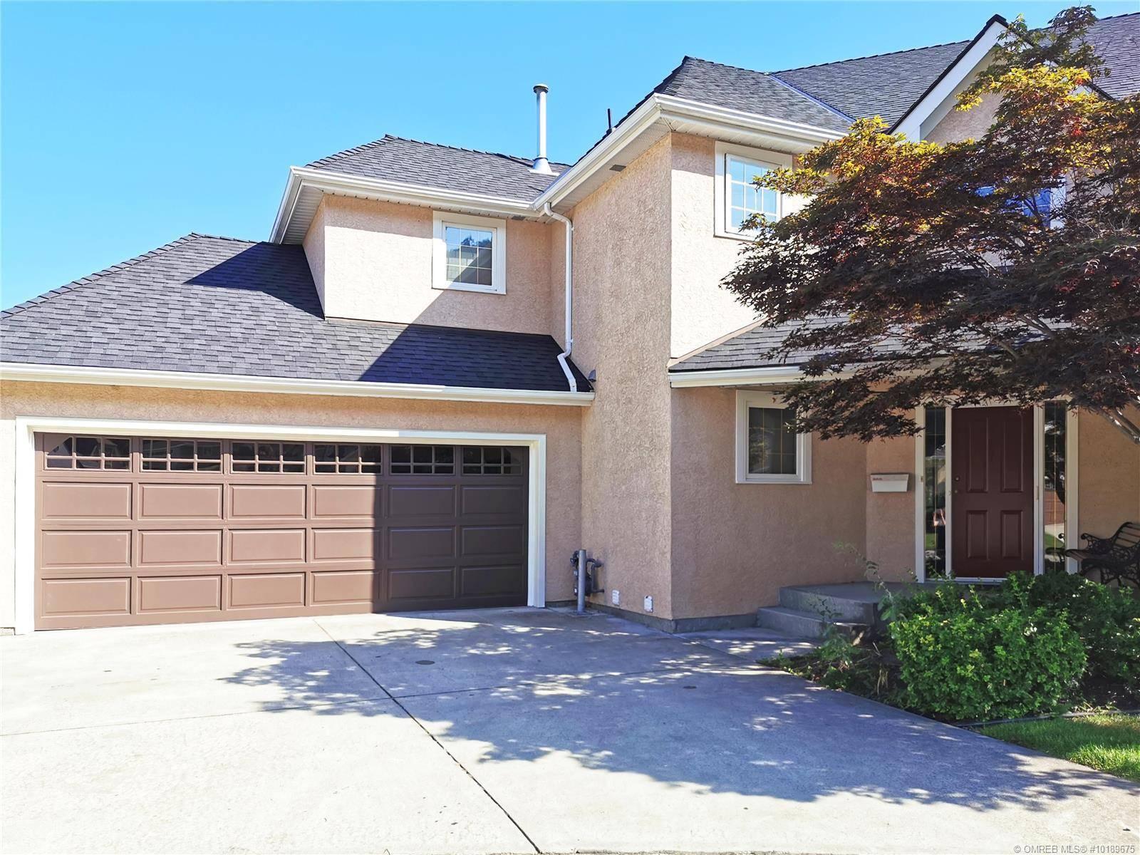 House for sale at 450 Yates Rd Unit 4 Kelowna British Columbia - MLS: 10189675