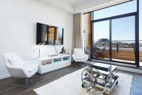 Apartment for rent at 455 Dovercourt Rd Unit 4 Toronto Ontario - MLS: C4578001