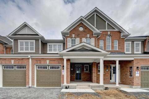 Townhouse for sale at 455 Guelph Ave Unit 4 Cambridge Ontario - MLS: X4780039
