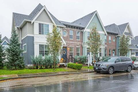 Townhouse for sale at 45526 Tamihi Wy Unit 4 Chilliwack British Columbia - MLS: R2511225