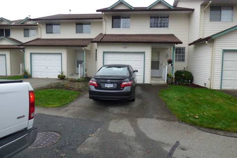 Townhouse for sale at 45640 Storey Ave Unit 4 Sardis British Columbia - MLS: R2421027