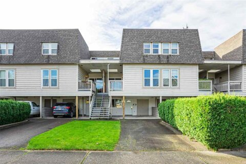 Townhouse for sale at 45720 Victoria Ave Unit 4 Chilliwack British Columbia - MLS: R2512559