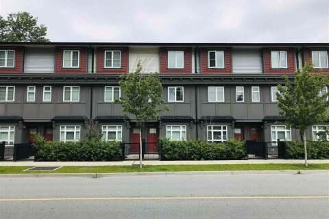 Townhouse for sale at 4588 Dubbert St Unit 4 Richmond British Columbia - MLS: R2470421