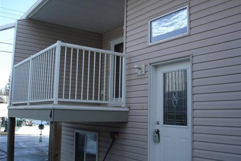 Townhouse for sale at 4614 51 St Unit 4 Olds Alberta - MLS: C4276356