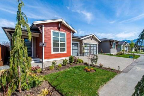 House for sale at 46213 Hak'weles Rd Unit 4 Chilliwack British Columbia - MLS: R2355184