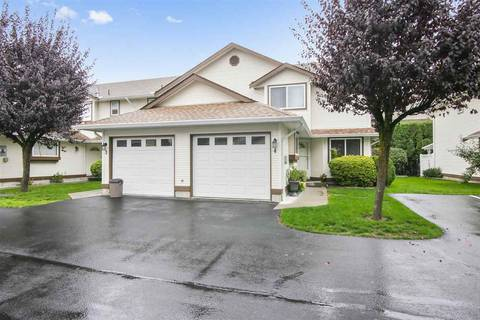 Townhouse for sale at 46349 Cessna Dr Unit 4 Chilliwack British Columbia - MLS: R2413937