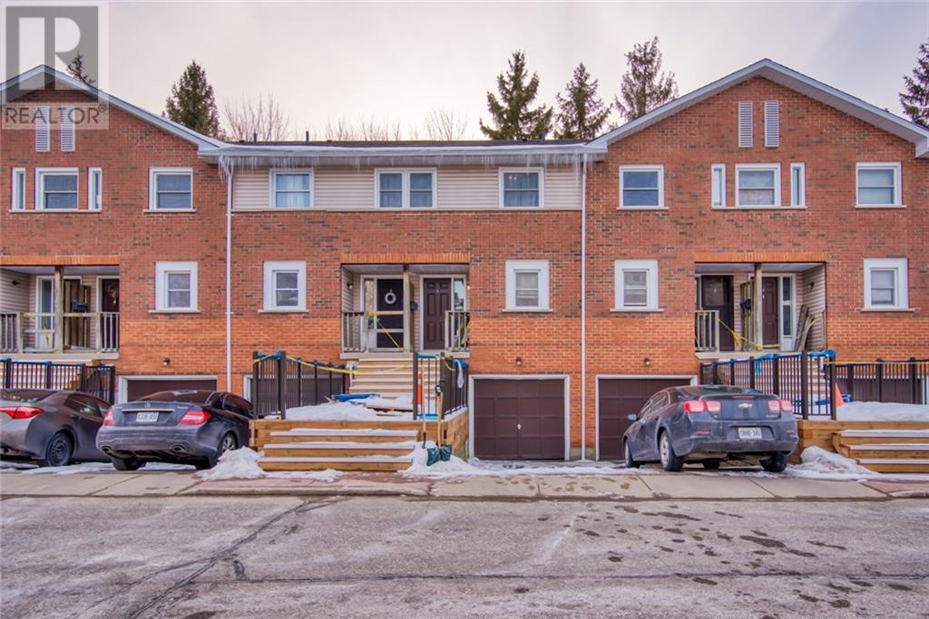 Removed: 4 - 465 Beechwood Place, Waterloo, ON - Removed on 2020-02-21 05:27:07