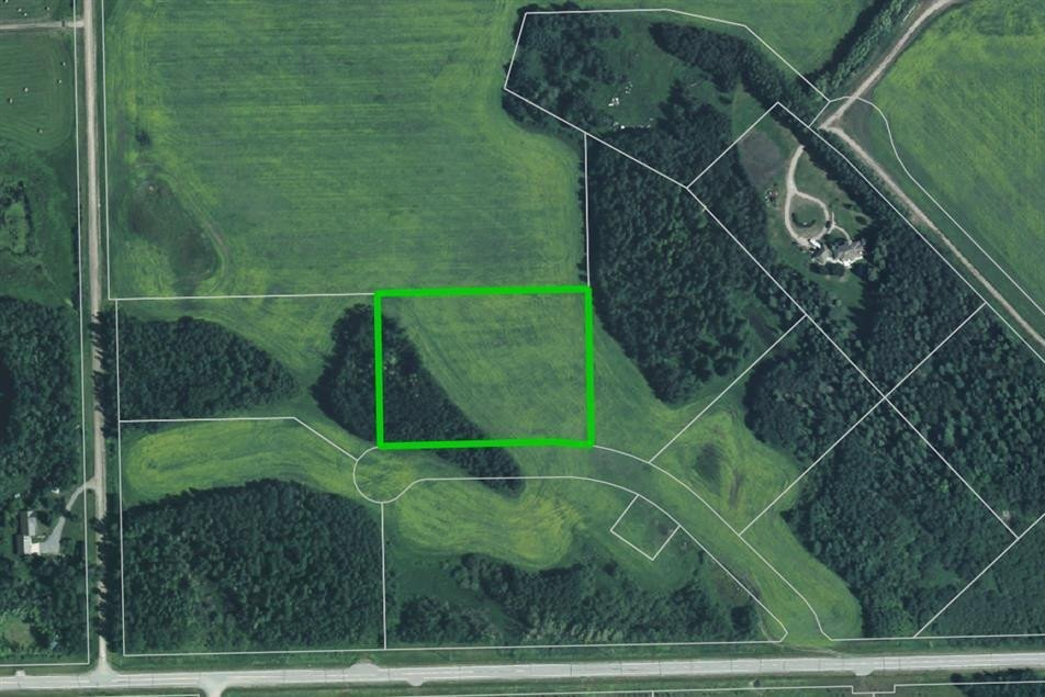 Residential property for sale at 470 Twp 243a Rge Rd. Unit 4 Rural Wetaskiwin County Alberta - MLS: E4202159