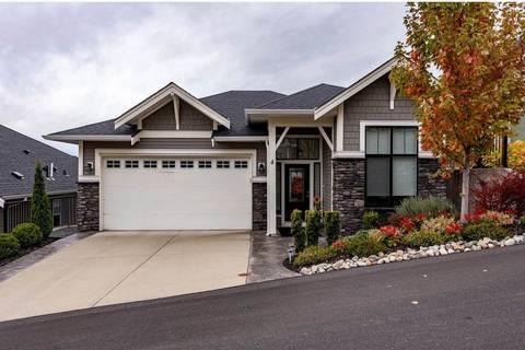 House for sale at 47045 Sylvan Dr Unit 4 Sardis British Columbia - MLS: R2415760