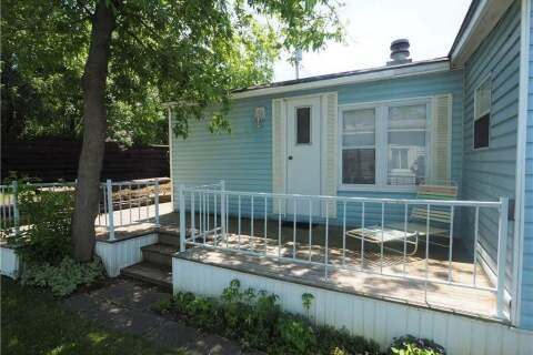 Residential property for sale at 4838 Pioneer Tr Unit 4 Puslinch Ontario - MLS: 30810760