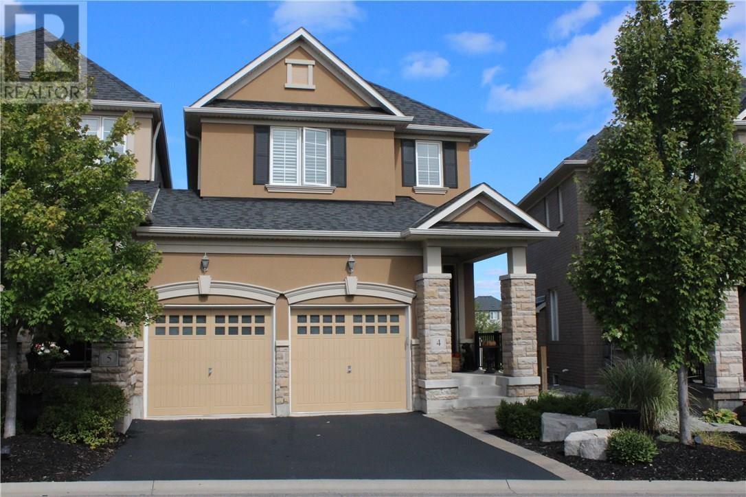 Sold: 4 - 485 Pringle Avenue, Milton, ON
