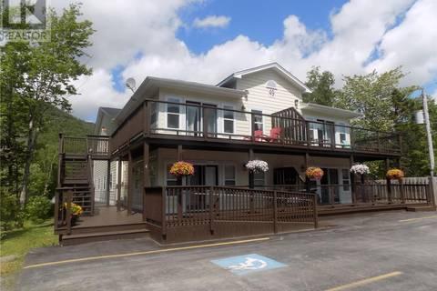 House for sale at 49 Dogwood Dr Unit 4 Steady Brook Newfoundland - MLS: 1199332