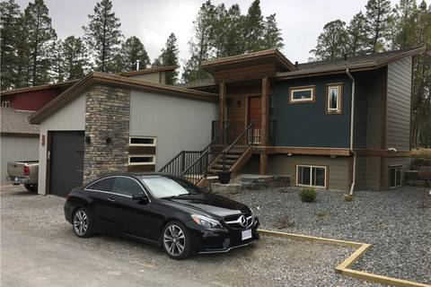 Townhouse for sale at 4927 Timber Ridge Rd Unit 4 Windermere British Columbia - MLS: 2436850