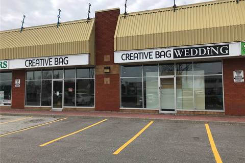 Commercial property for lease at 1050 Brock Rd Apartment 4-5 Pickering Ontario - MLS: E4749702