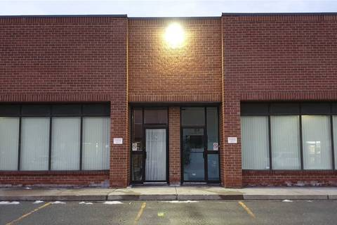 Commercial property for sale at 130 Dynamic Dr Unit 4 & 5 Toronto Ontario - MLS: E4694217