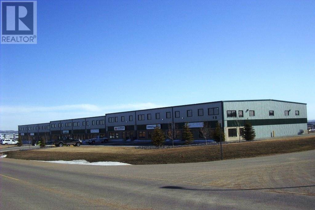 Commercial property for lease at 15 Burnt Bluff St Apartment 4/5 Red Deer Alberta - MLS: ca0157001