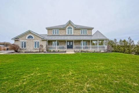 House for sale at 281367 Concession 4-5 Rd East Luther Grand Valley Ontario - MLS: X4432140