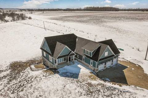 House for sale at 282350 Conc. 4-5 Rd East Luther Grand Valley Ontario - MLS: X4385601
