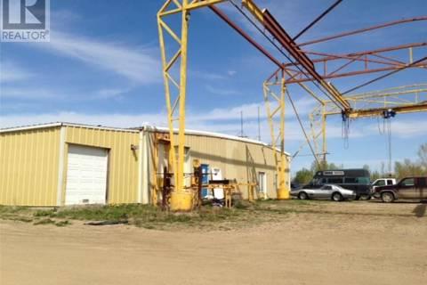 Commercial property for sale at 5 Mcmillan Rd W Unit 4 North Battleford Saskatchewan - MLS: SK747535
