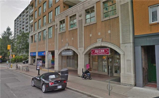 For Rent: 500 Church Street, Toronto, ON | 0 Bath Property for $50. See 2 photos!