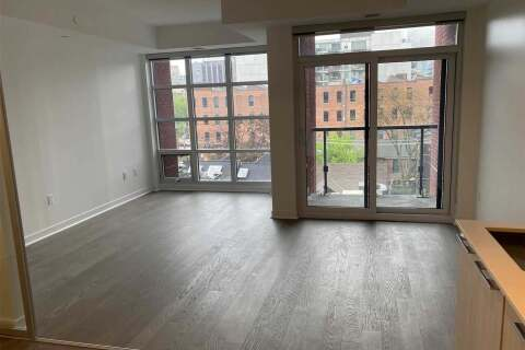 Apartment for rent at 501 Adelaide St Unit 504 Toronto Ontario - MLS: C4775389
