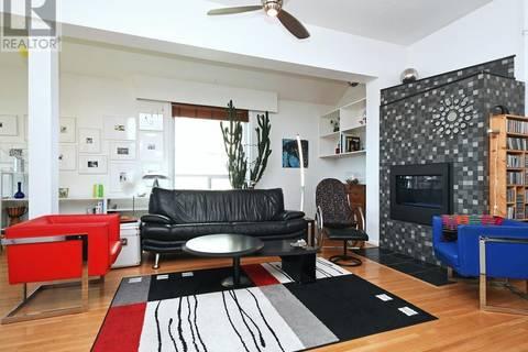 Condo for sale at 502 Dallas Rd Unit 4 Victoria British Columbia - MLS: 412277