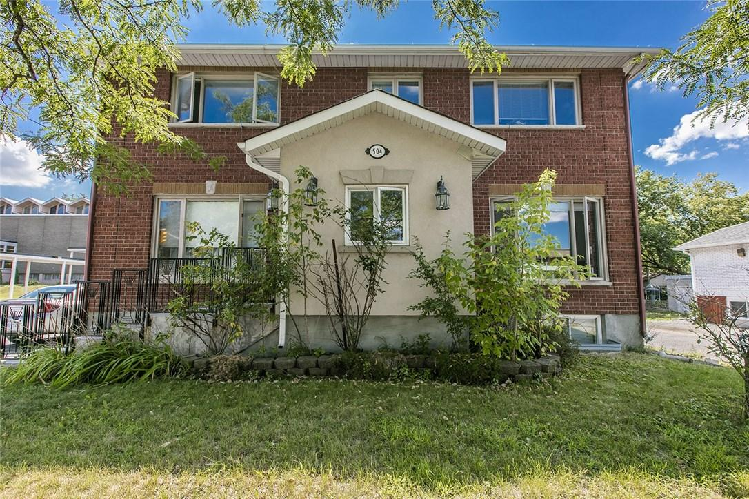 4 504 Donald Street Unit Ottawa For Rent 1 095