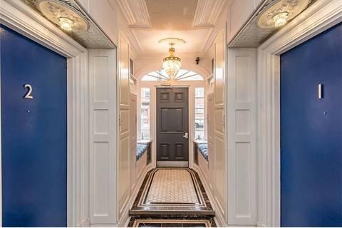 Apartment for rent at 511 Rideau St Unit 4 Ottawa Ontario - MLS: 1151668