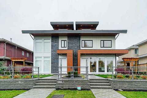 Townhouse for sale at 5177 Sidley St Unit 4 Burnaby British Columbia - MLS: R2361623