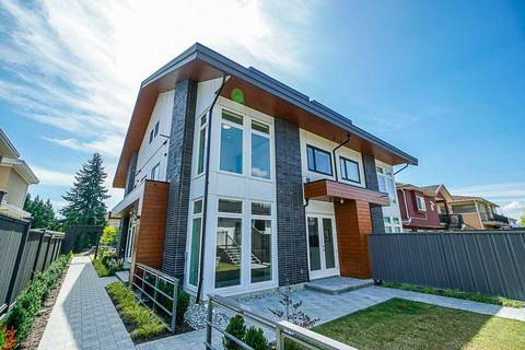 Townhouse for sale at 5177 Sidley St Unit 4 Burnaby British Columbia - MLS: R2374048