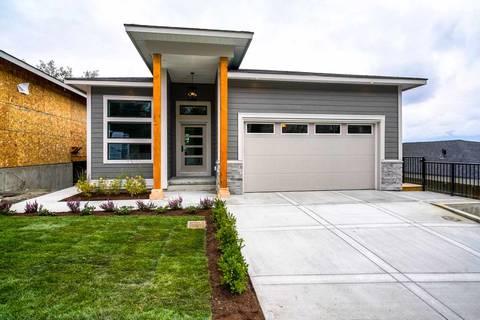 House for sale at 5248 Goldspring Pl Unit 4 Chilliwack British Columbia - MLS: R2396883