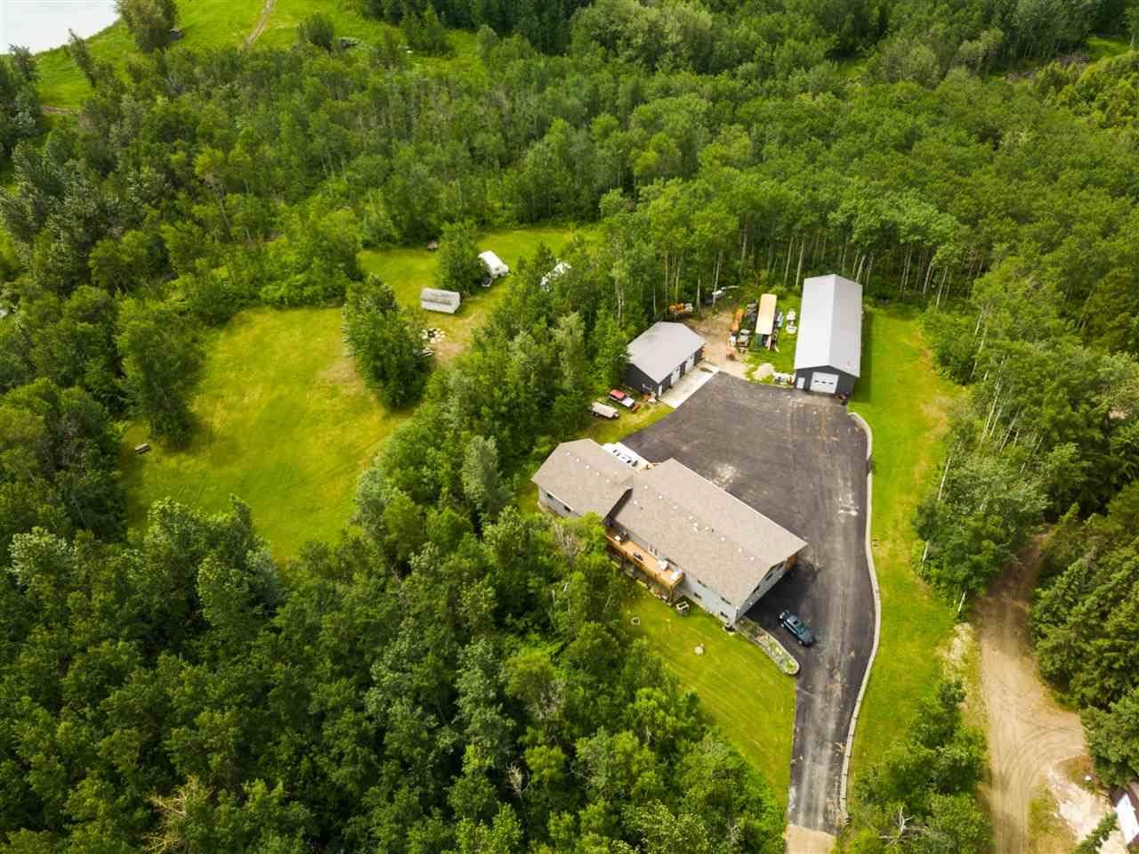 House for sale at 53306 Rge Rd Unit 4 Rural Parkland County Alberta - MLS: E4163437