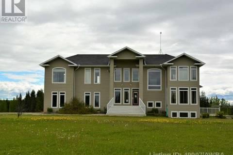 House for sale at 53503 Range Rd Unit 4 Edson Rural Alberta - MLS: 49007