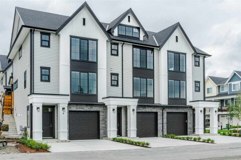 Townhouse for sale at 5480 Pebble Ln Unit 4 Chilliwack British Columbia - MLS: R2516260