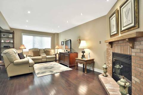 Condo for sale at 5490 Glen Erin Dr Unit #4 Mississauga Ontario - MLS: W4605750