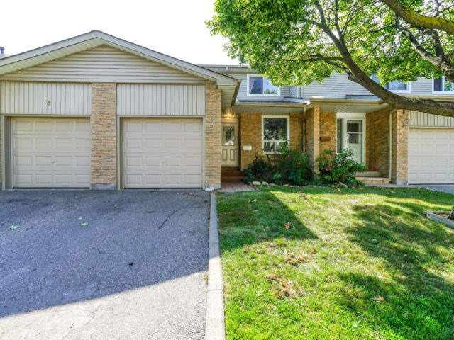 Removed: 4 - 5536 Montevideo Road, Mississauga, ON - Removed on 2018-10-13 05:42:30
