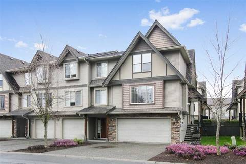 Townhouse for sale at 5556 Peach Rd Unit 4 Chilliwack British Columbia - MLS: R2448594