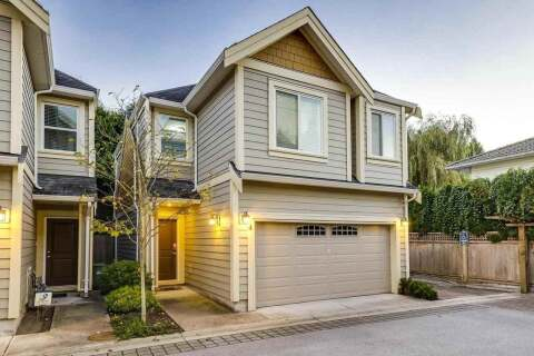 Townhouse for sale at 5660 Blundell Rd Unit 4 Richmond British Columbia - MLS: R2505891