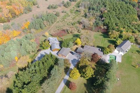 Residential property for sale at 5669 Concession 4 Sdrd Uxbridge Ontario - MLS: N4734529