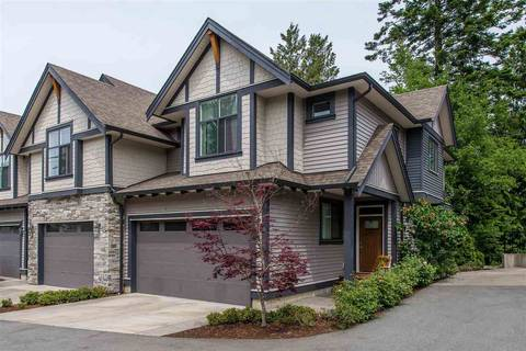 Townhouse for sale at 5756 Promontory Rd Unit 4 Sardis British Columbia - MLS: R2393834