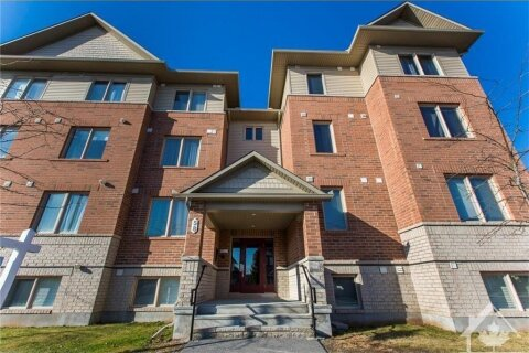 Condo for sale at 58 Barnstone Dr Unit 4 Ottawa Ontario - MLS: 1219987