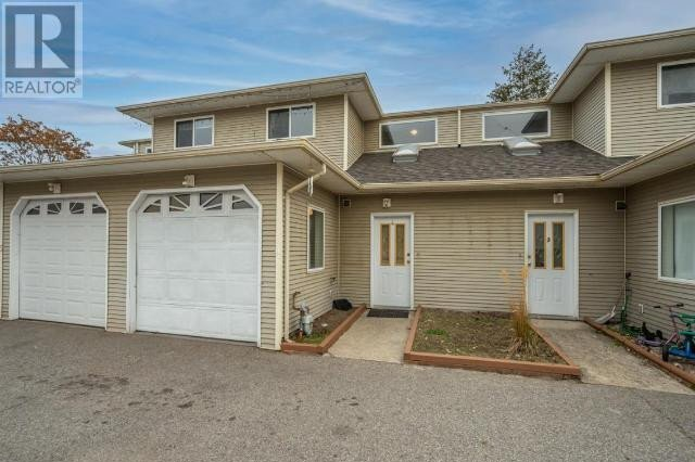 Townhouse for sale at 5849 Columbia St Unit 4 Oliver British Columbia - MLS: 186621