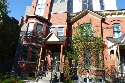 Home for rent at 59 Russell Ave Unit 4 Ottawa Ontario - MLS: 1193718