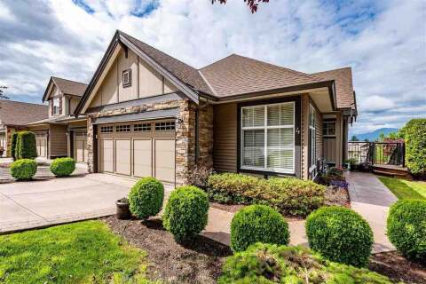 Townhouse for sale at 5900 Jinkerson Rd Unit 4 Sardis British Columbia - MLS: R2462211