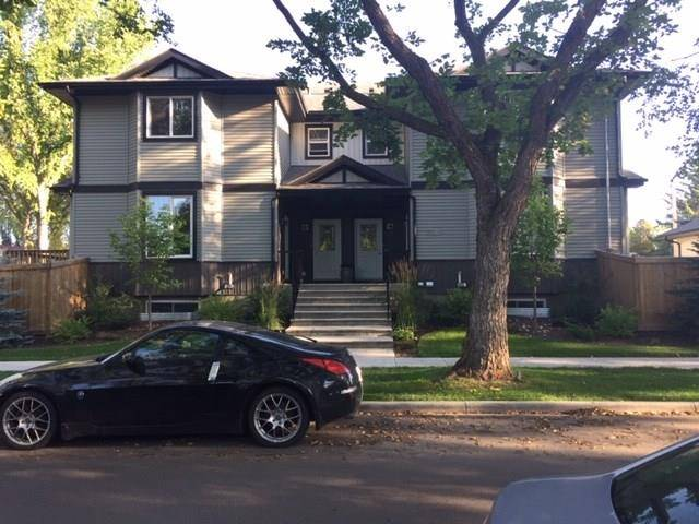 Townhouse for sale at 5910 121 Ave Nw Unit 4 Edmonton Alberta - MLS: E4172422