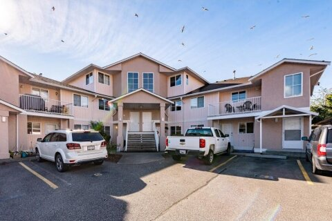 Townhouse for sale at 5915 Vedder Rd Unit 4 Chilliwack British Columbia - MLS: R2511333