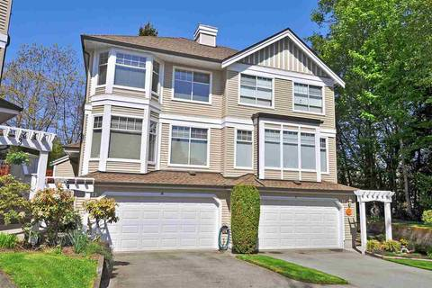 Townhouse for sale at 5950 Oakdale Rd Unit 4 Burnaby British Columbia - MLS: R2337808