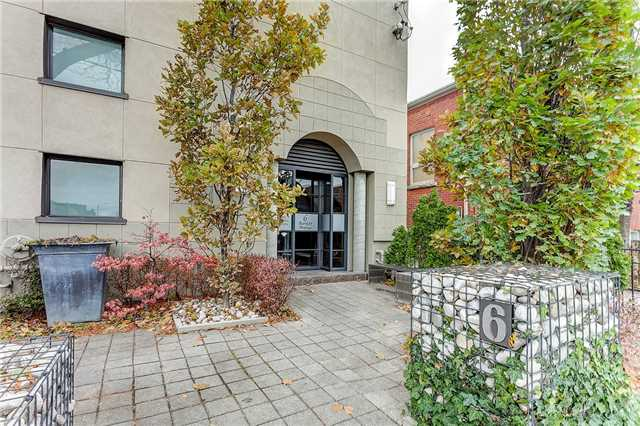 For Sale: 6 Bartlett Avenue, Toronto, ON   2 Bed, 2 Bath Condo for $1,049,000. See 20 photos!